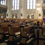 Spotkanie opłatkowe w Świętochłowicach