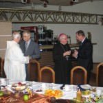 Spotkanie Noworoczno-kolędowe w Wodociągach Częstochowskich