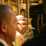 Arcybiskup Józef Życiński