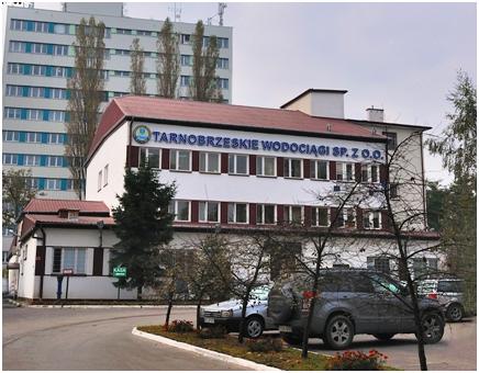 Tarnobrzeskie Wodociągi Sp. z o.o.