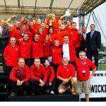 Zwycięska drużyna