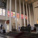 Msza Święta w Sanktuarium Św. Floriana