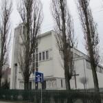 Sanktuarium św. Floriana w Chorzowie