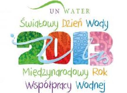 XXI  Światowy dzień wody