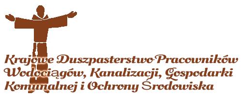 Krajowe Duszpasterstwo Pracowników Wodociągów, Kanalizacji, Gospodarki Komunalnej i Ochrony Środowiska