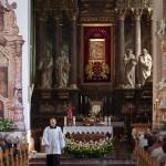 Sanktuarium św. Józefa w Kaliszu
