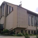 Kościół Niepokalanego Poczęcia Najświętszej Maryi Panny w Kobiernicach