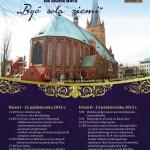 Plakat XXIII pielgrzymki