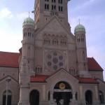 Kościół św. Pawła w Rudzie Śl.