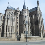Astorga pałac Gauciego