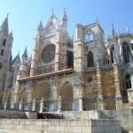Katedra w Leon
