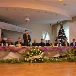 Życzenia składa Prezydent miasta Częstochowa- Krzysztof Matyjaszczyk