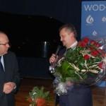 Podziękowanie od Prezesa Piotra Komrausa