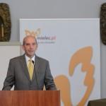 Prezydent Mielca Janusz Chodorowski