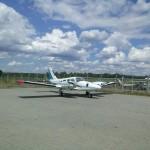 Samolot Piper Turbo Arrow III