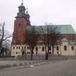 Bazylika Prymasowska św. Wojciecha w Gnieźnie