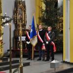 Poczet Sztandarowy