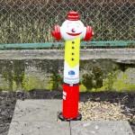 """Hydrant """"Pinokio"""""""