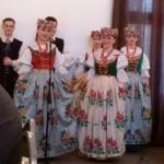 Mały Śląsk - regionalny zespół promujący pieśni śląskie.