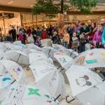 Konkurs na najciekawiej pomalowaną parasolkę