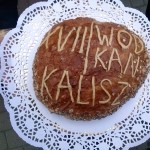 Chleb ofiarny - Kalisz