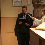 Edward Prus v-ce Przewodniczący Rady Miasta w Kaliszu