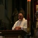 ks. Jacek Plota - kustosz Sanktuarium św. Józefa w Kaliszu