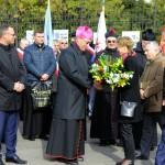 Powitanie Abpa Prymasa Polski Wojciecha Polaka