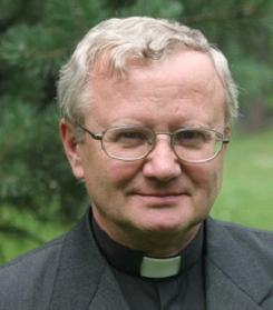 ks. Eugeniusz Breitkopf