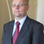 Michał Pieczonka - Prezes PWiK Żory