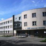 Budynek Wodociągów Kieleckich