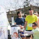 08.04.2018 Dabrowa Gornicza XI Polmaraton Dabrowski foto: Krzysztof Matuszynski www.matuszynski.pl e-mail: foto@matuszynski.pl